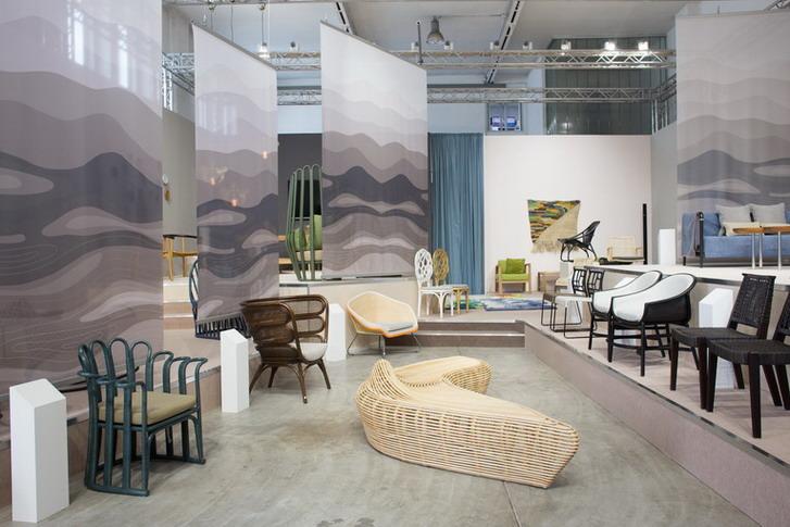 Indonesia Unjuk Gigi Pada Perhelatan Milan Design Week