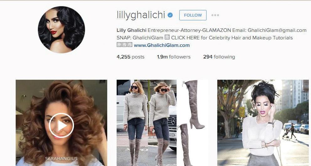 3 Akun Instagram dan Situs Kecantikan yang Menjadi Referensi Astrid Satwika