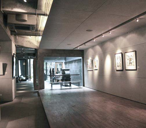 Dia.Lo.Gue Artspace: Seni untuk Publik
