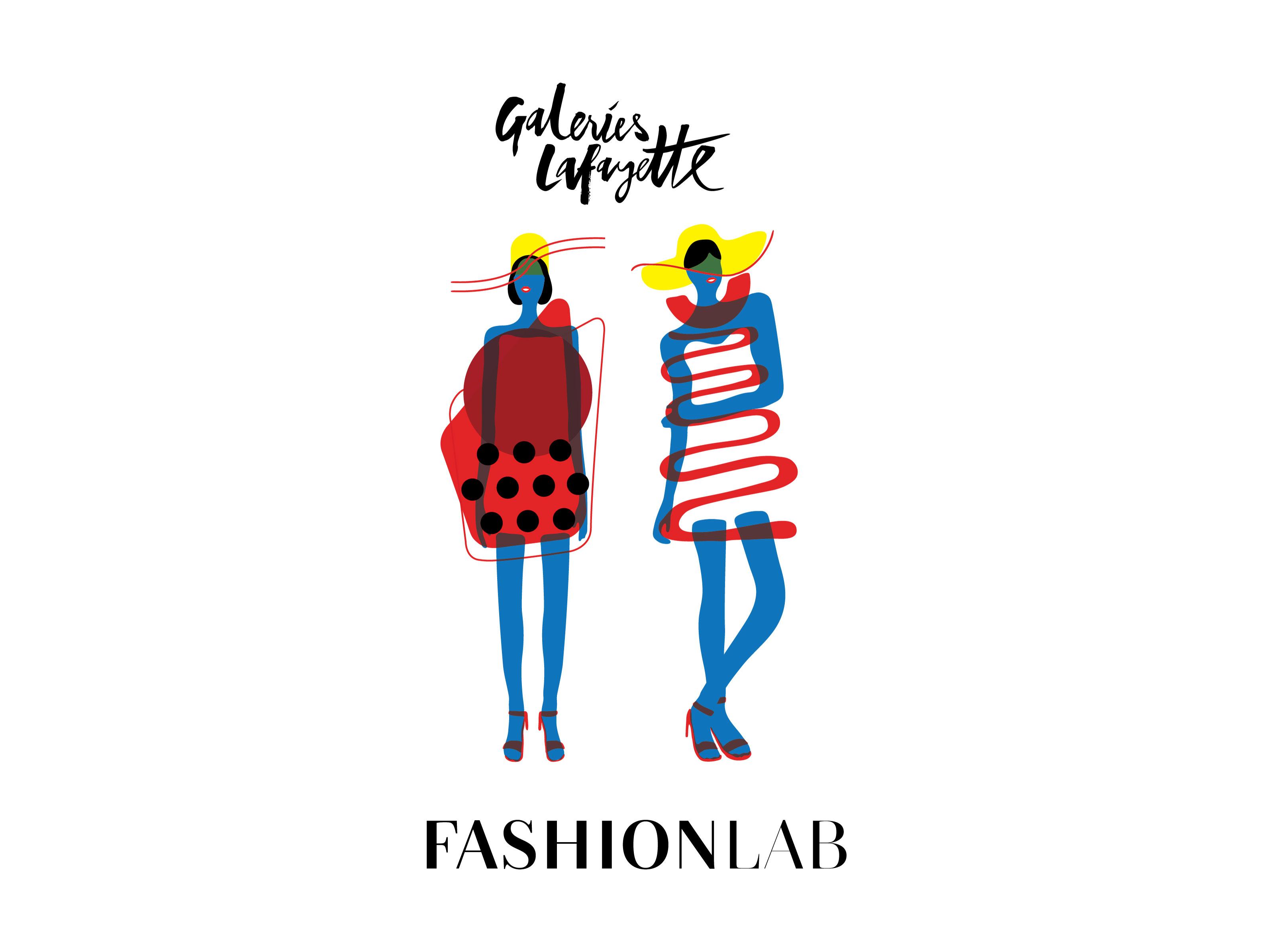 Fashion Lab Kembali Hadir di Galeries Lafayette Jakarta
