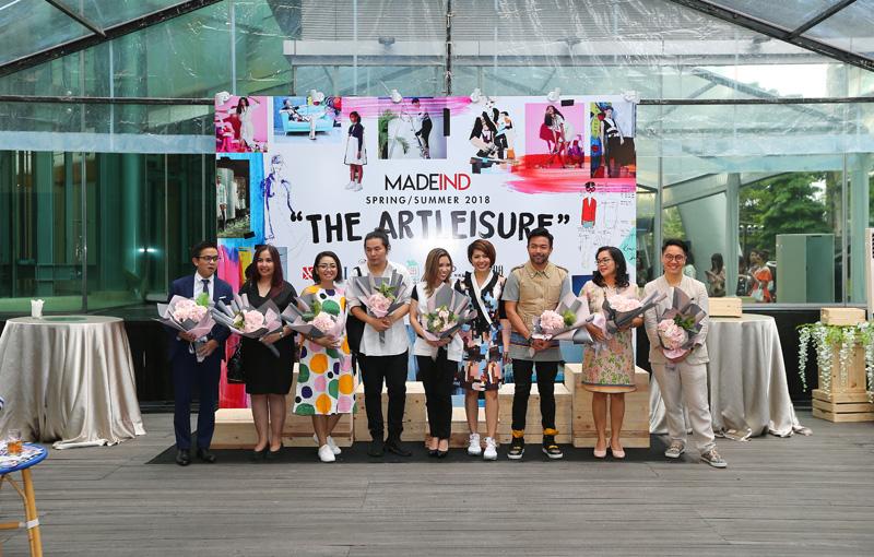 Kolaborasi Madeind Dengan Tiga Desainer Muda