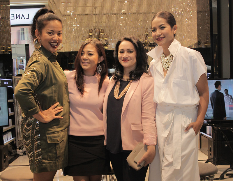 Galeries Lafayette dan BRI Menghadirkan Afternoon Beauty Soiree dengan 3 Brand Kecantikan Ternama