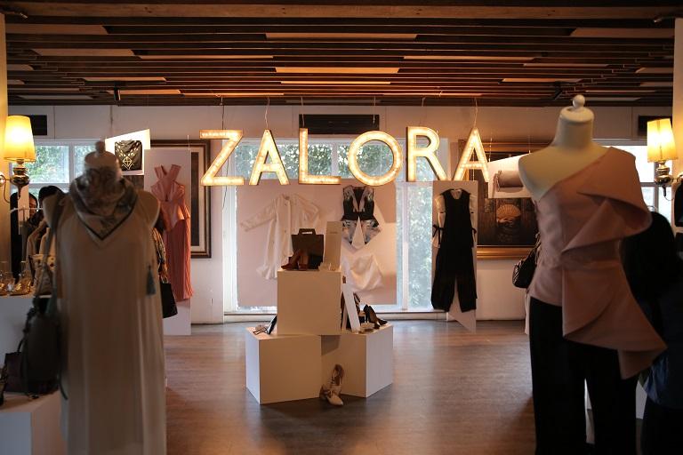 Kolaborasi ZALORA dengan 20 Desainer Muda Indonesia
