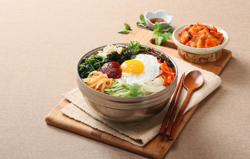 Lima Makanan dari Korea Selatan Untuk Kecantikan Kulit