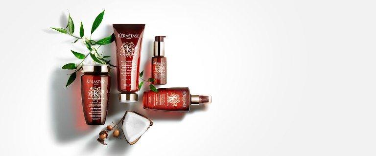 Rawat Rambut Anda dengan Aura Botanica Persembahan Kerastase