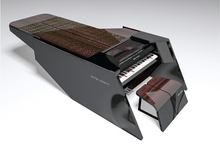 Bangkitnya Elegansi Melalui Piano Karya Raul Renanda