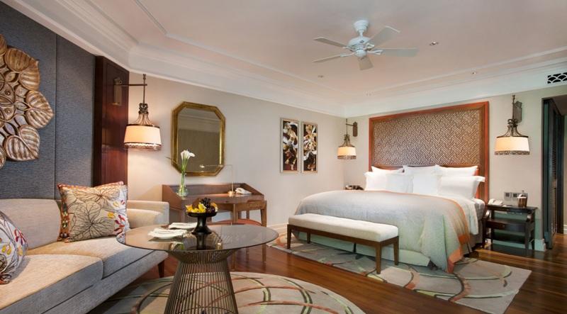 Nafas Bali yang Kental Kini Ada di Intercontinental Bali Resort