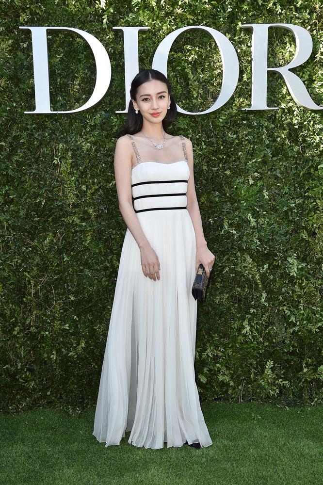 Inilah Daftar Selebritas yang Menghadiri Pembukaan Ekshibisi Christian Dior: Couture de Reve