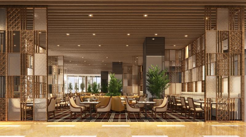 Kembali Menikmati Brunch dan Dinner di Asia Restaurant, Ritz-Carlton Jakarta
