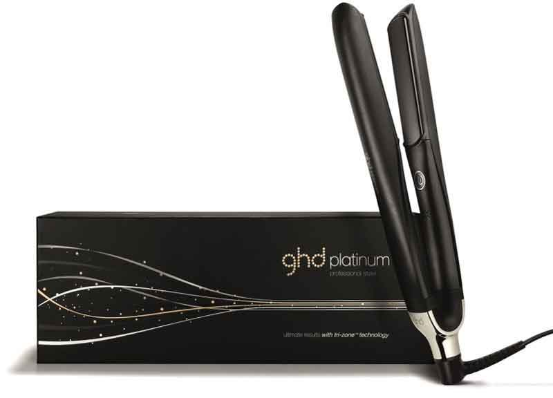 Brand Ghd Luncuran Alat Penata Rambut Profesional, Ghd Platinum