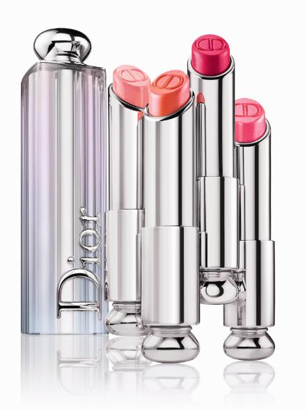 Adiksi Kilau Bibir Pada Lipstick Dior Addict