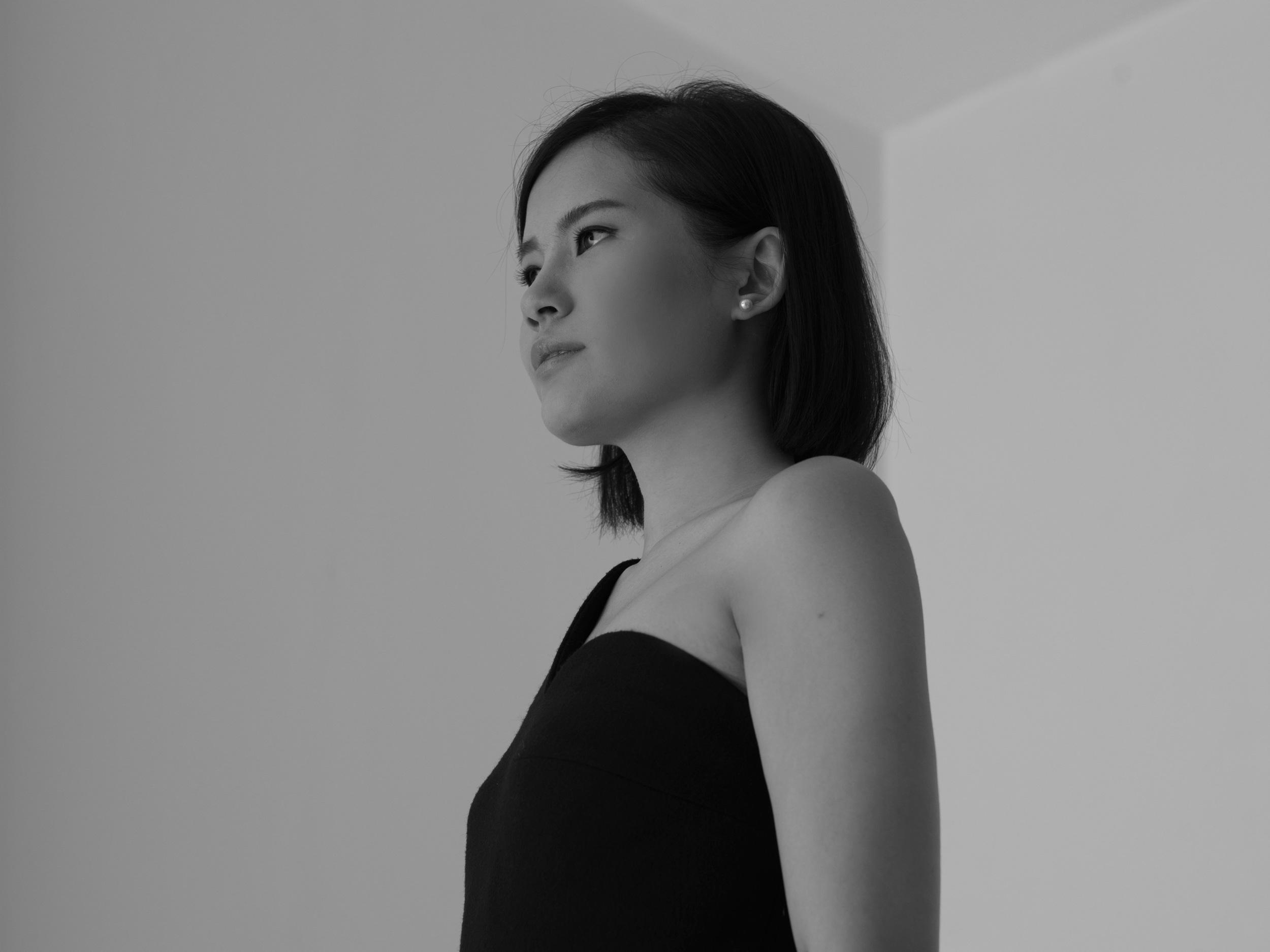Peggy Hartanto, Ksatria Ketiga Dewi Fashion Knights 2017