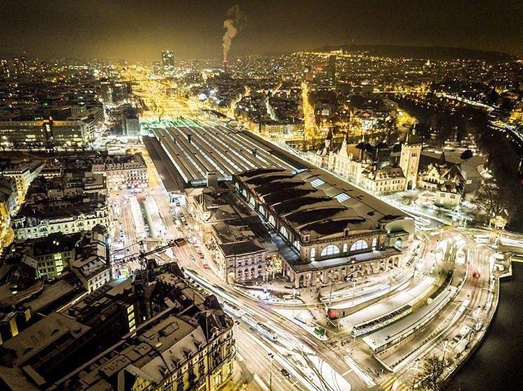 Eropa Barat Memiliki Tarif Taksi Termahal di Dunia