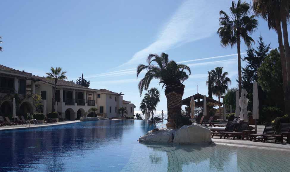 3 Pantai Terbaik di Cyprus yang Tak Boleh Anda Lewatkan