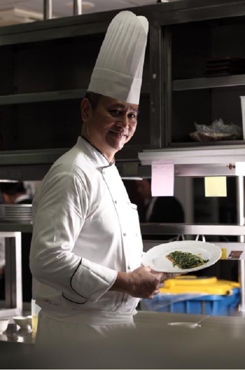 Cita Rasa Masakan Nusantara oleh Chef Felix Budisetiawan