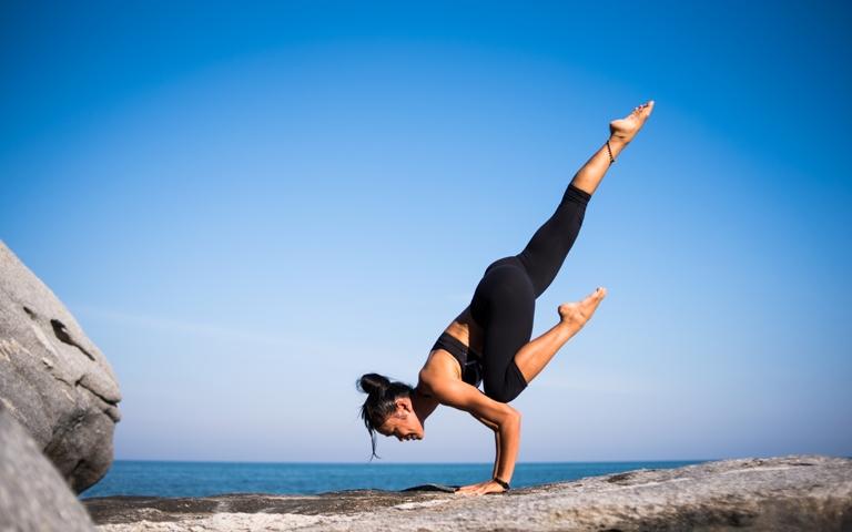 Ketahui Manfaat Berolahraga Senam Yoga Bagi Anda