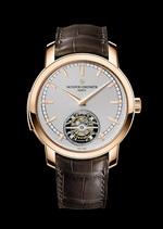 Arloji Klasik Lansiran Vacheron Constantin untuk Menyambut Tahun 2017