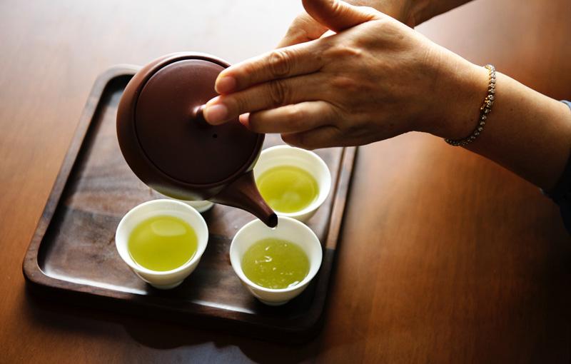 Minuman Khas Korea Selatan yang Baik Untuk Kulit