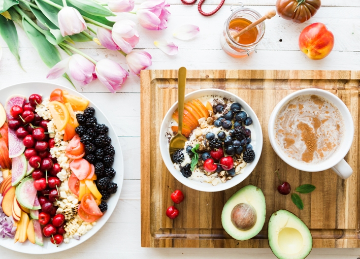 Makanan Sehat Favorit Jennifer Bachdim