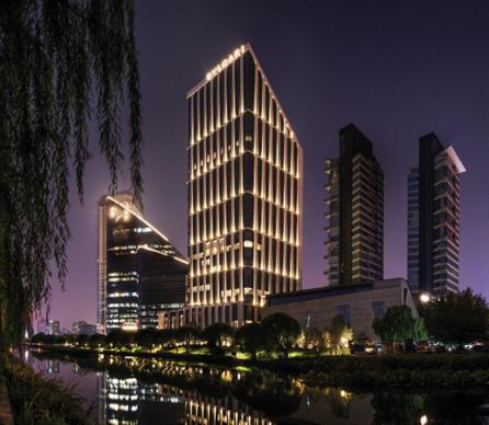 Simak Kemewahan Hotel Bulgari di China