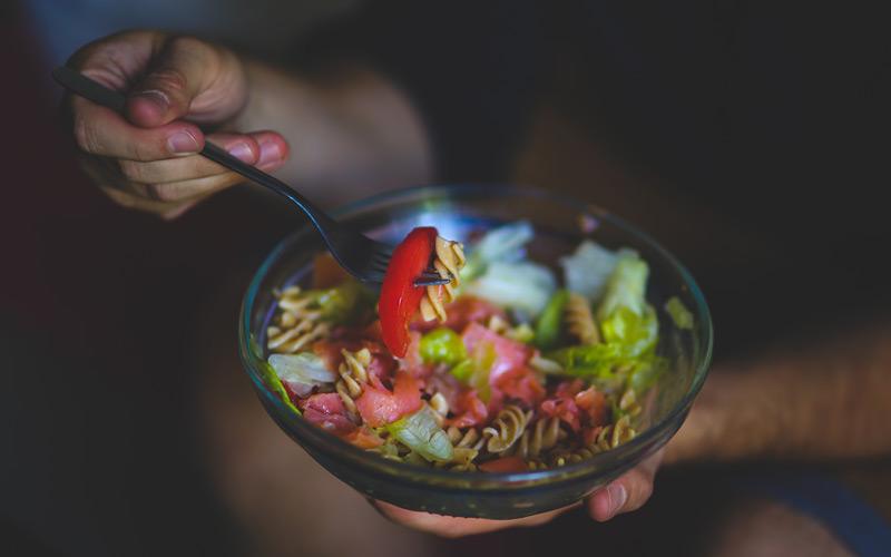Simak Tiga Langkah Makan Sehat
