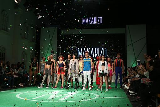 Simak Koleksi Makarizo Untuk Hair Trend 2016/2017, Sportiva