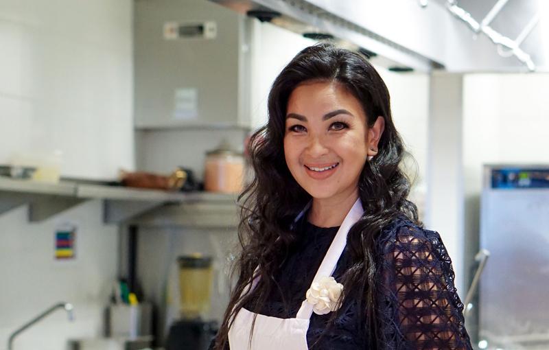 Merayakan Hari Kartini dengan Hidangan Penuh Rasa dari Joanna Lasmono