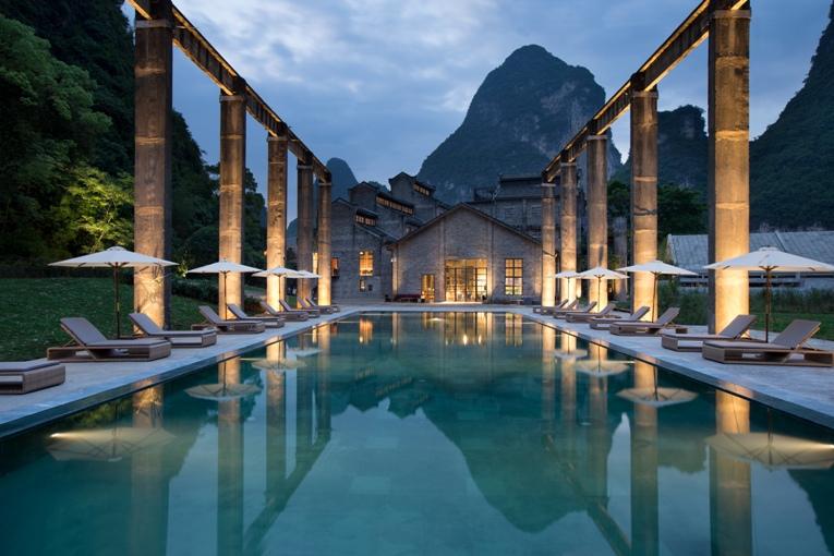 Alila Hotel dan Resor Kini Hadir di Tiongkok