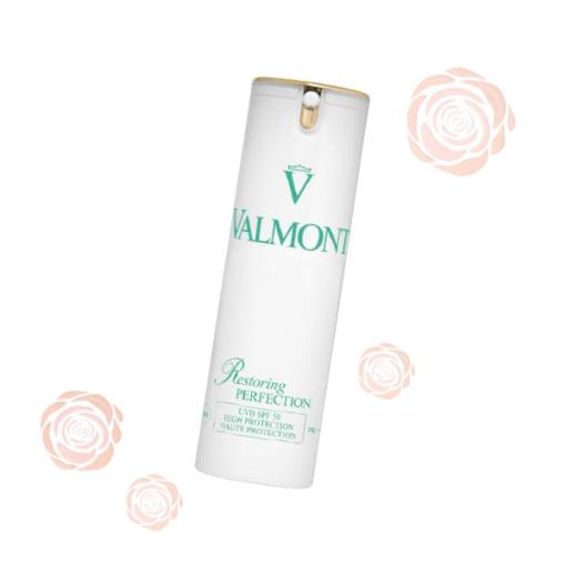 Valmont Restoring Perfection Untuk Melindungi Serta Merawat Kulit Wajah Anda