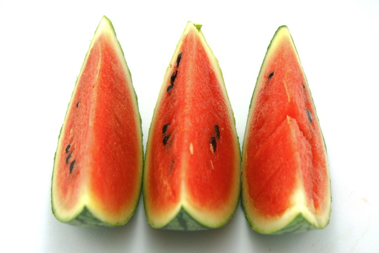 Semangka Dapat Membuat Anda Sehat dan Cantik