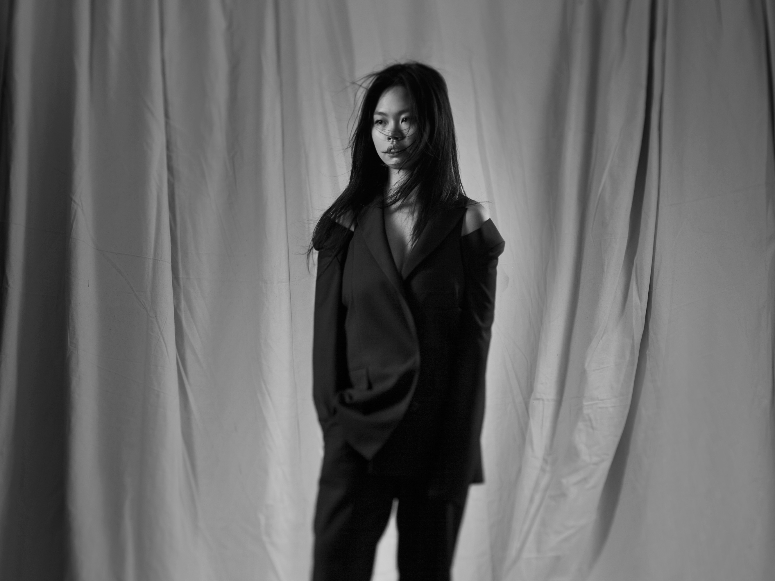 Vinora , Ksatria Pertama Dewi Fashion Knights 2016