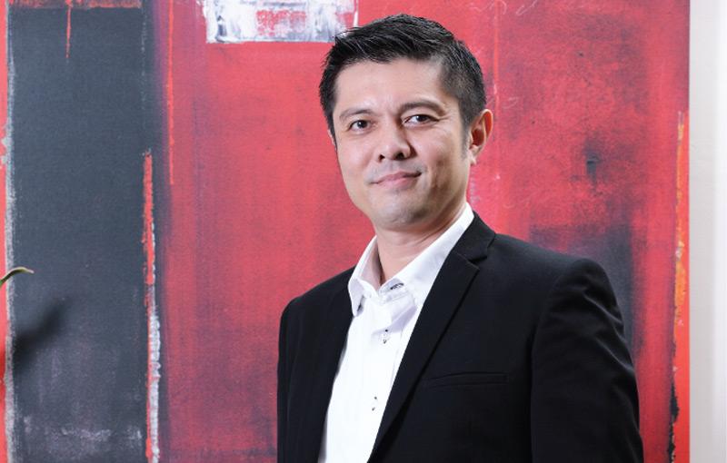 Ivan Lanin, Bangga Berbahasa Indonesia