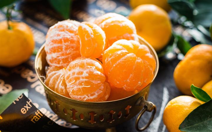Simak Manfaat Kulit Jeruk Untuk Kesehatan