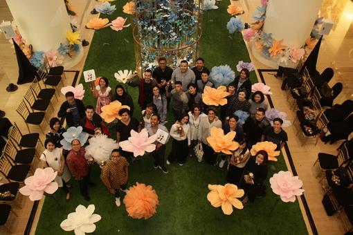 Plaza Indonesia Fashion Week 2017 Akan Kembali Digelar di Bulan Maret Ini
