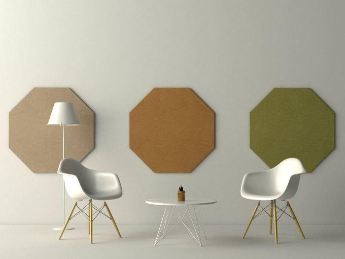 Sempurnakan Interior Rumah Anda dengan Sentuhan Garis Heksagonal