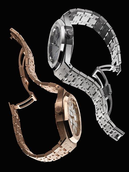 Simak Koleksi Baru Arloji dari Audemars Piguet