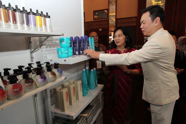 Beauty Professional Indonesia 2017 Membuka Peluang Kerjasama di Industri Kecantikan