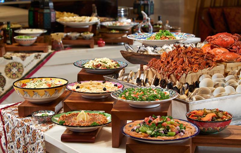 Rekomendasi Tempat Untuk Menikmati Iftar dengan Sajian Istimewa