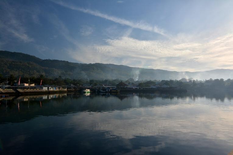 Eksotisme Tanah Alor Nusa Tenggara Timur