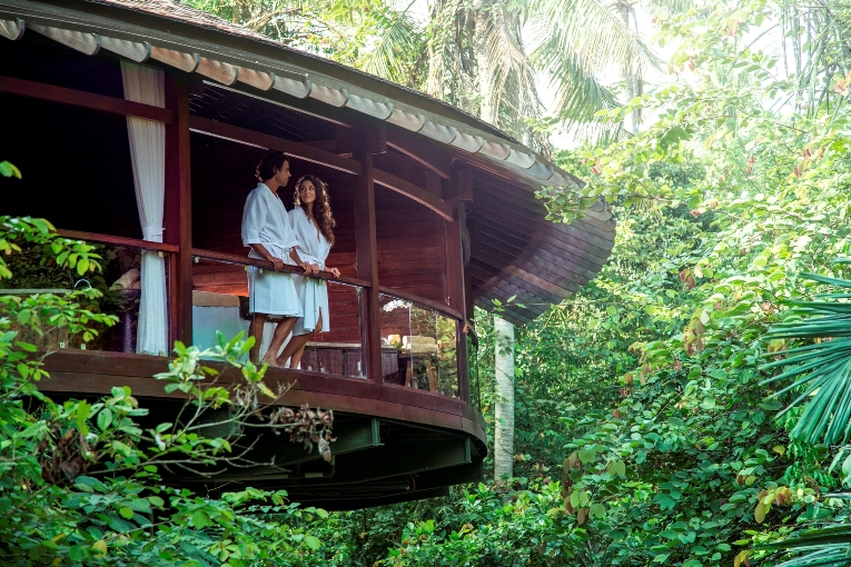 Rasakan Pengalaman Liburan dengan Budaya Bali yang Kental di Ubud