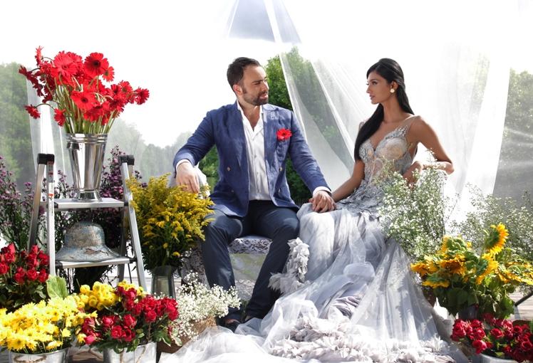 Melalui Syarat Sederhana, Laura Muljadi Sulit Menolak Permohonan Cinta Matteo