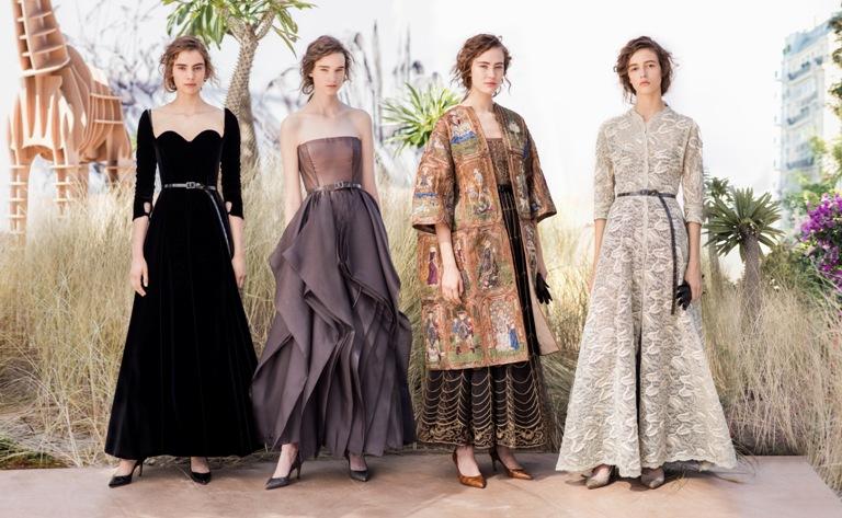 Eksplorasi Dunia Melalui Koleksi Adibusana Dior