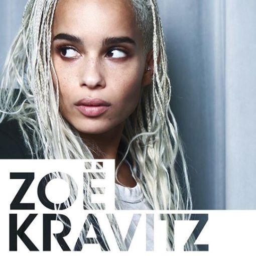 Mengenal Wajah Baru Global Makeup Ambassador untuk YSL Beauty, Zoë Kravitz