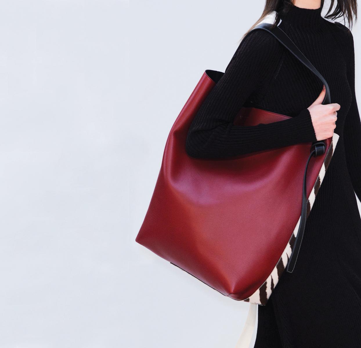 Alasan Mengapa Tote Bag Label Celine Terbaru Wajib Anda Miliki