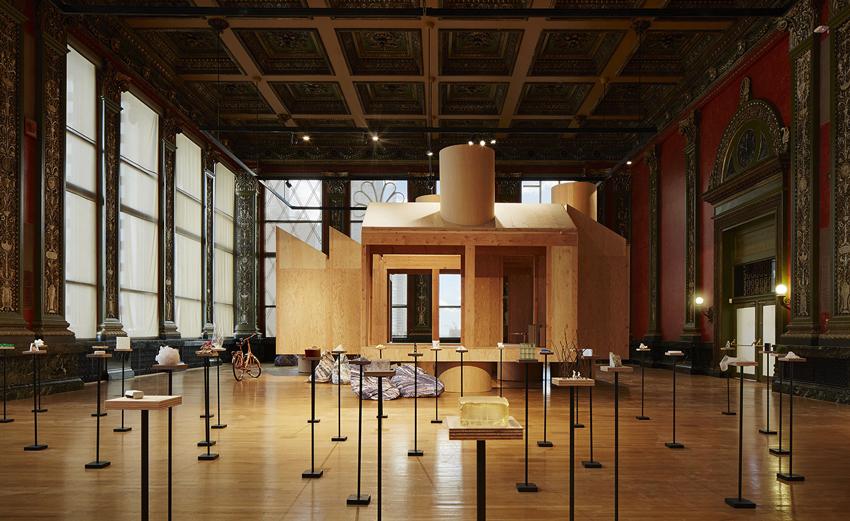 Keberhasilan Ajang Arsitektur Chicago Architecture Biennale Menyedot Banyak Perhatian