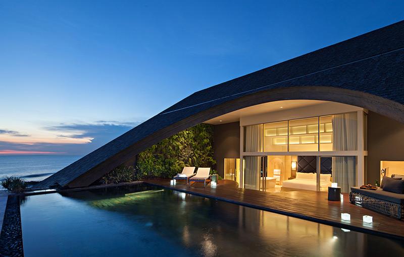 Merasakan Pengalaman Resor Kelas Dunia di Resort COMO Terbaru, COMO Uma Canggu