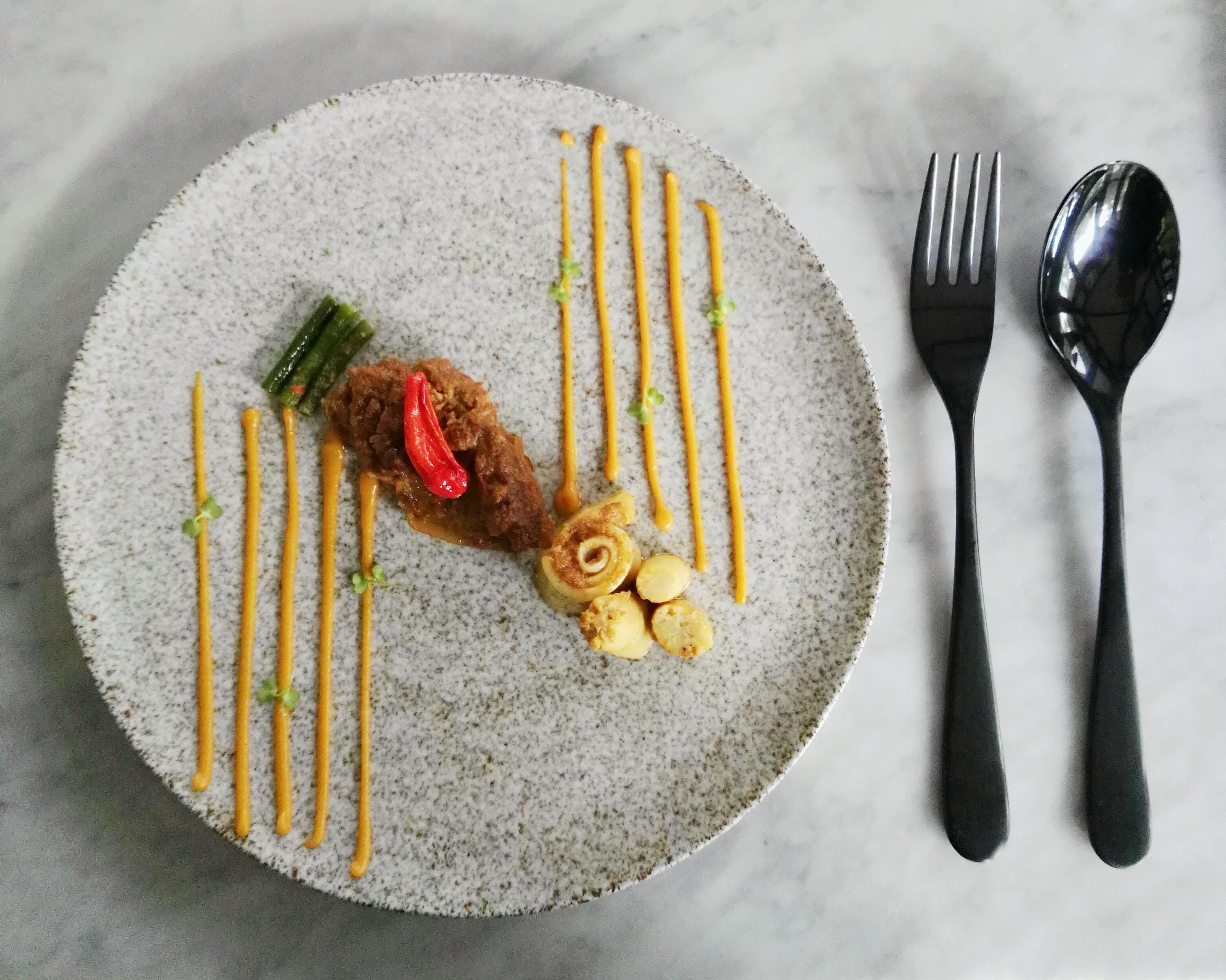Chef Ragil Mengingatkan Kembali Hidangan Betawi yang Nyaris Terlupakan