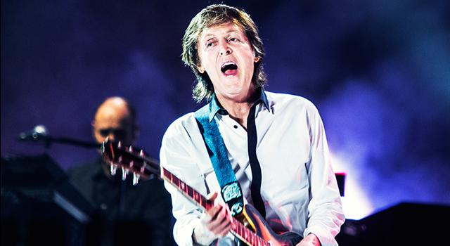 Paul McCartney Akan Segera Adakan Tur 2016