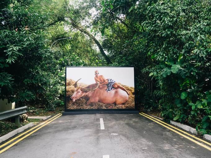 Pameran S.E.A Focus  di Gillman Barracks Meriahkan Ajang Singapore Art Week 2019