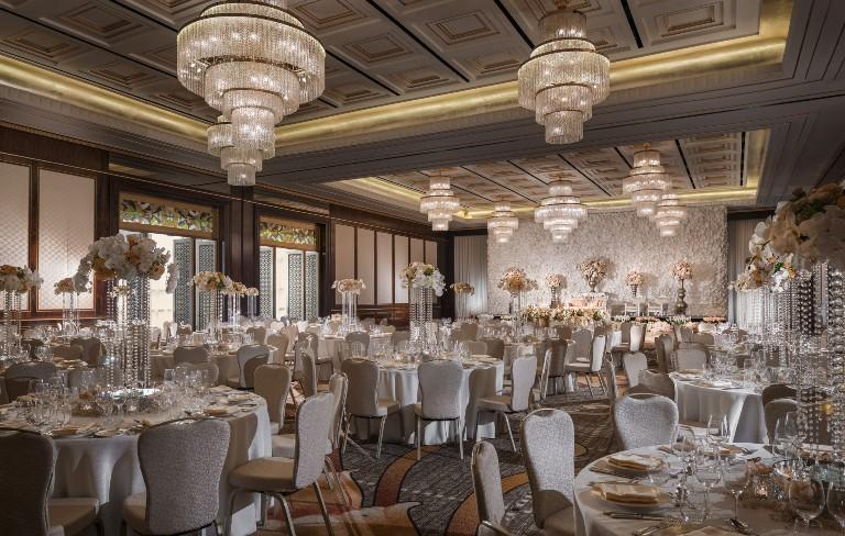Simak Perayaan Cinta Bijaksana di Four Seasons Hotel Jakarta